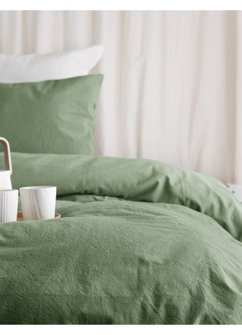 Jade Green- bedding set