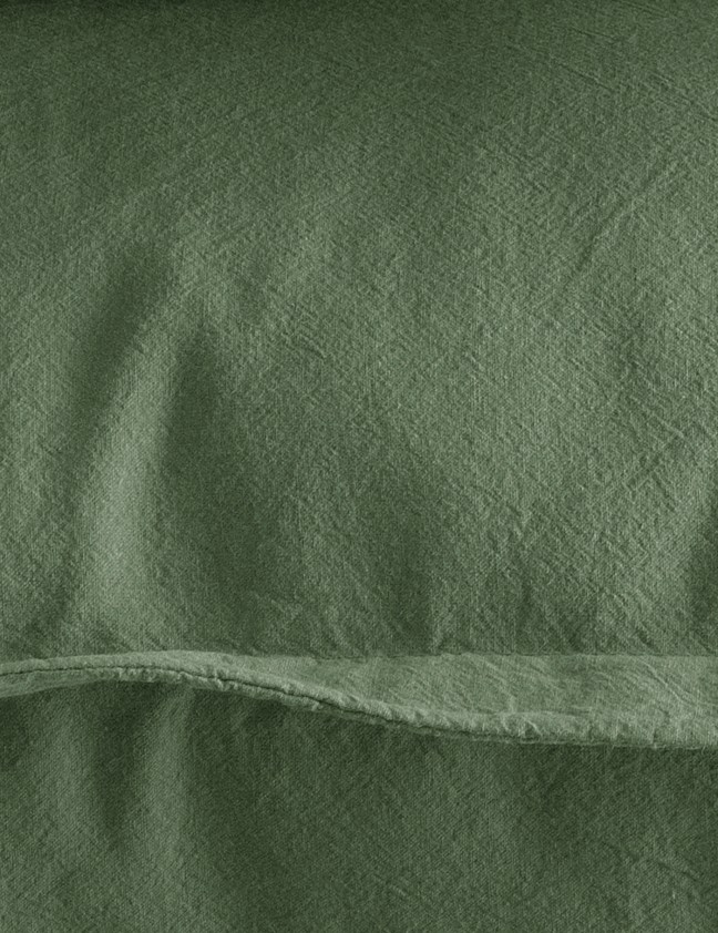 Verde de Jad - Husa perna
