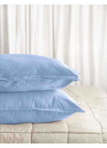 Blue Senin - husa perna
