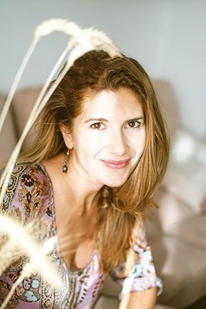 Andreea Costache marketing manager deFlorian